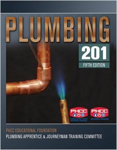 cover image - Plumbing 201
