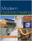 cover image - Modern Hydronic Heating, For Residential and Light Commercial Buildings