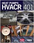 cover image - HVACR 401, Heat Pumps