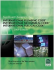 cover image - Significant Changes to the International Plumbing Code/International Mechanical Code/International Fuel Gas Code: 2009 Edition