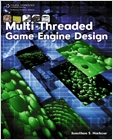cover image - Multi-Threaded Game Engine Design
