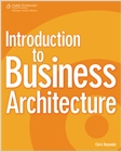 cover image - Introduction to Business Architecture