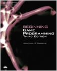 cover image - Beginning Game Programming