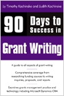cover image - 90 Days to Success in Grant Writing