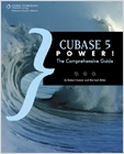 cover image - Cubase 5 Power!, The Comprehensive Guide