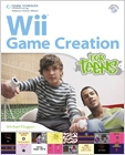 cover image - Wii Game Creation for Teens