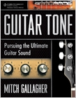 cover image - Guitar Tone, Pursuing the Ultimate Guitar Sound
