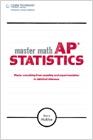 cover image - Master Math, AP Statistics