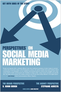cover image - Perspectives on Social Media Marketing