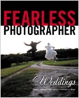 cover image - Fearless Photographer: Weddings