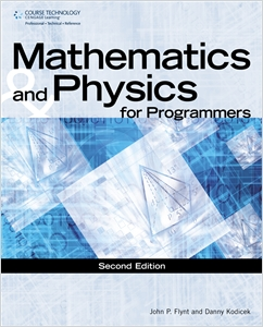 cover image - Mathematics & Physics for Programmers