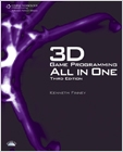 cover image - 3D Game Programming All in One, Third Edition