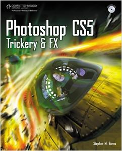 cover image - Photoshop CS5 Trickery & FX