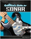 cover image - The Guitarist's Guide to SONAR