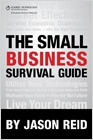 cover image - Small Business Survival Guide