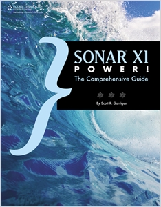 cover image - SONAR X1 Power!, The Comprehensive Guide