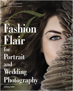 cover image - Fashion Flair for Portrait and Wedding Photography