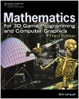 cover image - Mathematics for 3D Game Programming and Computer Graphics