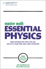 cover image - Master Math, Essential Physics