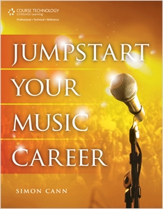 cover image - Jumpstart Your Music Career