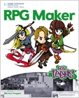 cover image - RPG Maker for Teens