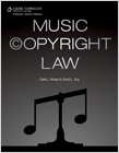 cover image - Music Copyright Law