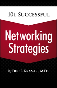 cover image - 101 Successful Networking Strategies