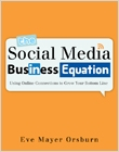 cover image - The Social Media Business Equation