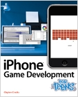 cover image - iPhone Game Development for Teens