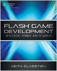cover image - Flash Game Development, In a Social, Mobile and 3D World