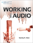 cover image - Working with Audio