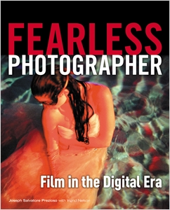 cover image - Fearless Photographer, Film in the Digital Era