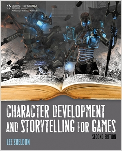 cover image - Character Development And Storytelling For Games