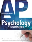 cover image - Preparing for the AP Psychology Exam