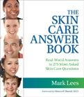 cover image - The Skin Care Answer Book