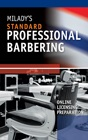cover image - Online Licensing Preparation: Professional Barbering