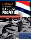 cover image - Spanish Translated Milady's Standard Professional Barbering