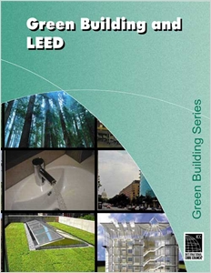 cover image - Green Building and Leed