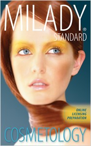 cover image - Online Licensing Preparation: Cosmetology 2012