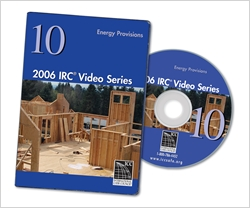 cover image - Video 10: Energy Provisions