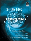 cover image - Turbo Tabs for ICC's International Residential Code 2006
