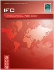 cover image - 2009 International Fire Code, Softcover Version