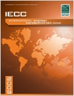 cover image - 2009 International Energy Conservation Code, Softcover Version