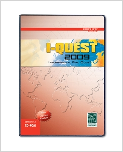 cover image - I-Quest 2009 IFC - Single