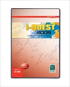 cover image - I-Quest 2009 IFC - Single