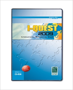 cover image - I-Quest 2009 IRC - Single