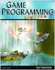 cover image - Game Programming Gems 2