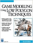 cover image - Game Modeling Using Low Polygon Techniques