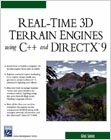 cover image - Real-Time 3D Terrain Engines Using C++ and DirectX9