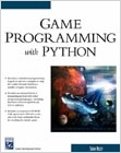 cover image - Game Programming With Python